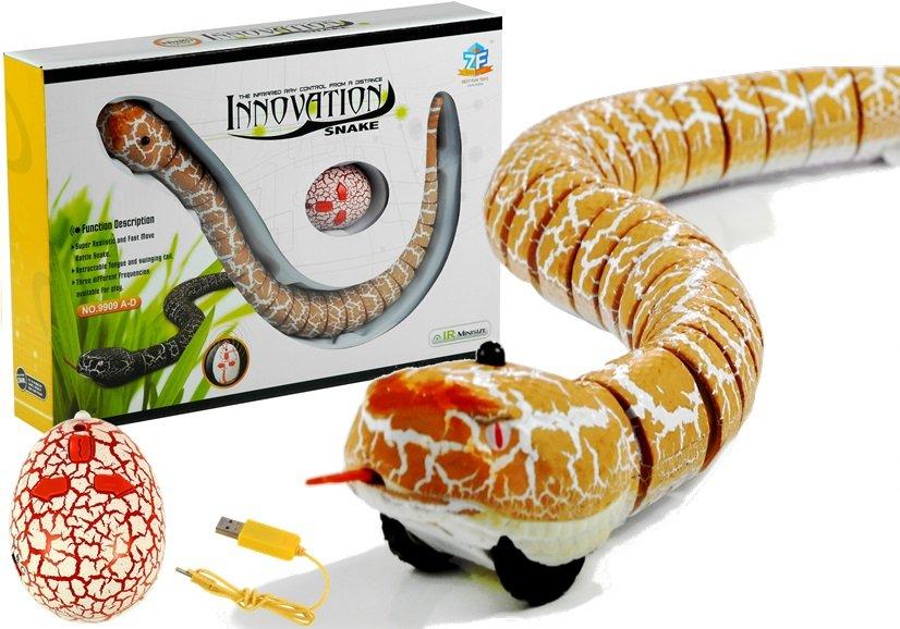 Had na dálkové ovládání