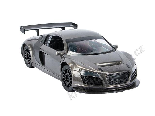 Rychlé závodní auto na dálkové ovládání