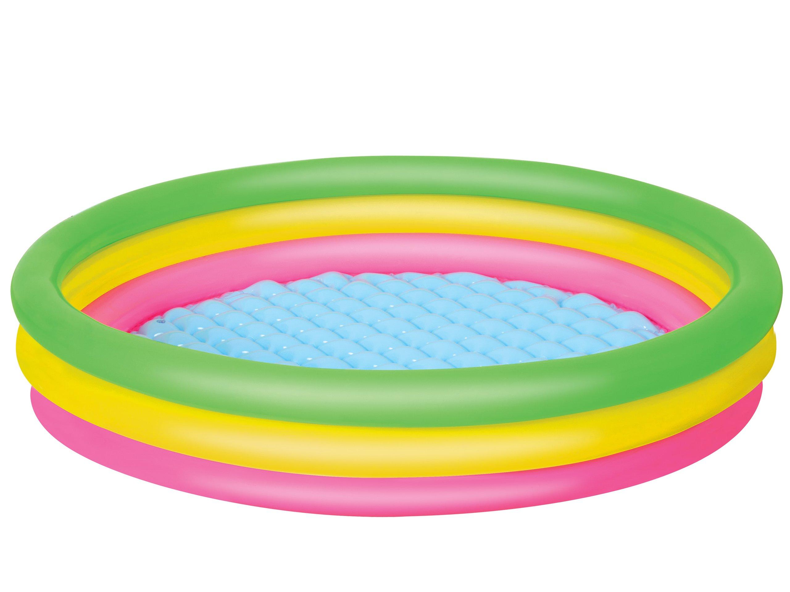 Bestway dětský nafukovací bazének bazén 152 / 30 cm