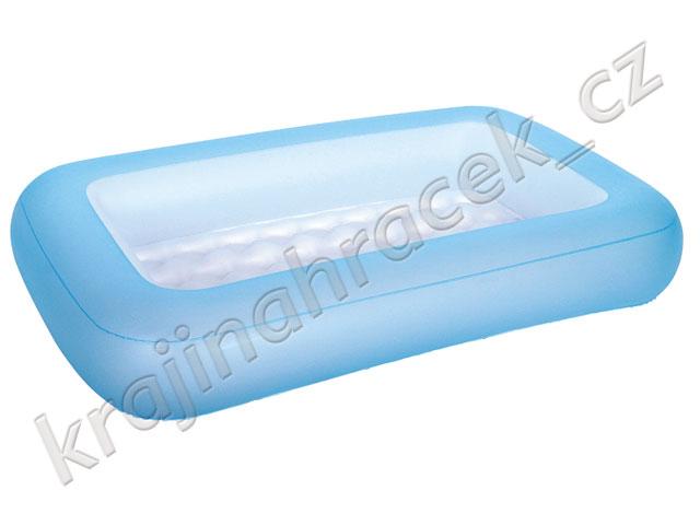 Bestway dětský nafukovací bazének 165/104/25 cm