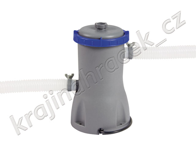 Bestway čerpadlo kartušová filtrace 3028 l / hod. 58386