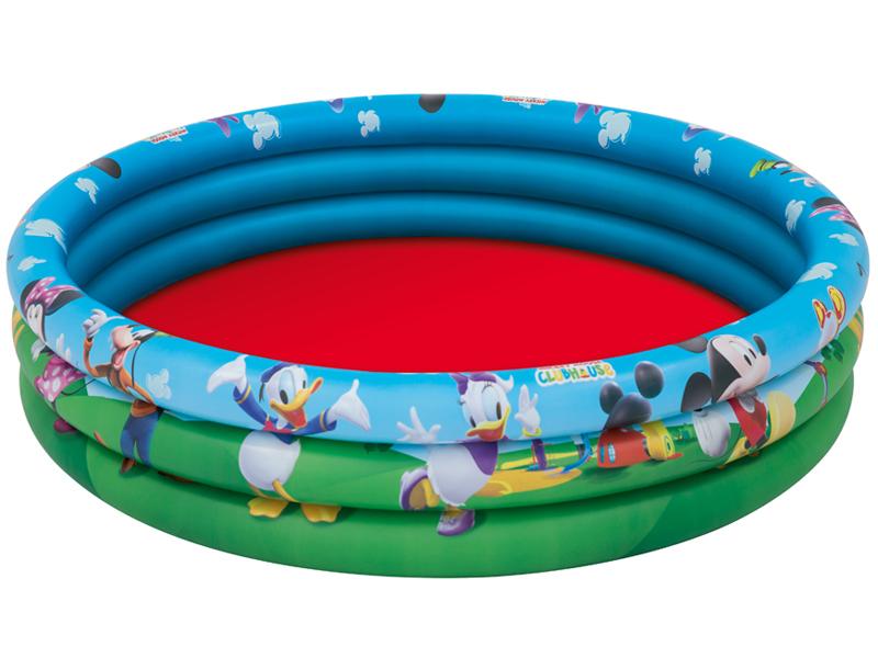 4d8dd0ac76 Bestway dětský nafukovací bazének bazén Mickey Mouse