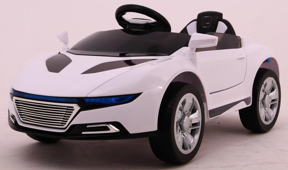 Dětské elektrické vozítko autíčko sportovní auto S-Turbo A228