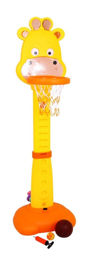 Basketbalový koš dětský