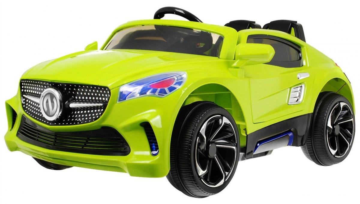 Dětské elektrické auto Bandit s otevíracími dveřmi