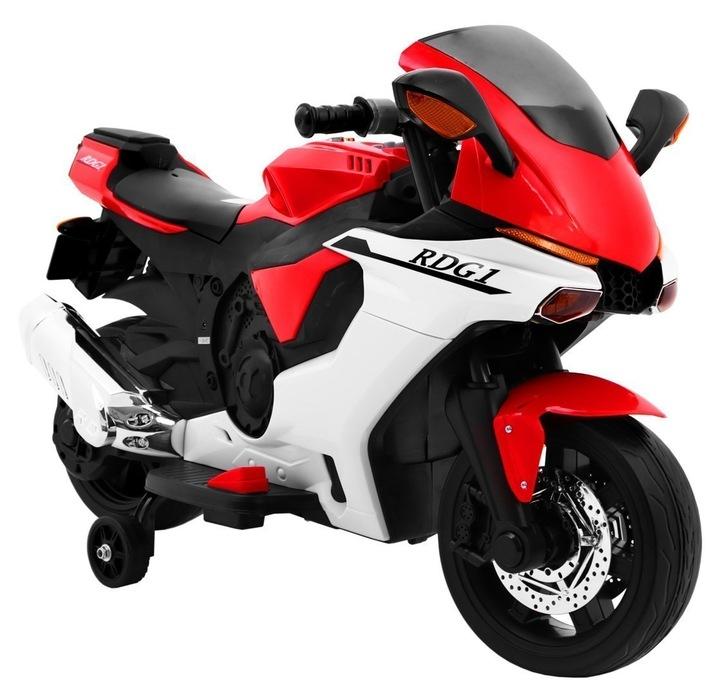 Dětská elektrická motorka R1 Superbike