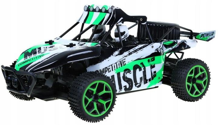 Terénní sportovní auto R/C