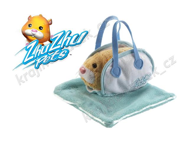 Přepravka taška pro morče ZHU ZHU PETS