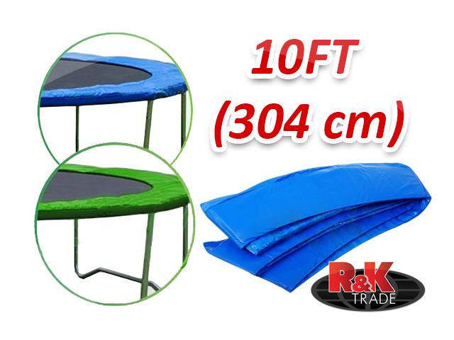 Náhradní kryt na pružiny trampolíny 304 cm 10´´