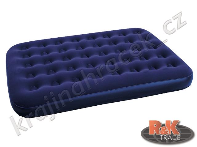 Bestway pohodlné nafukovací lehátko matrace 191 / 137 / 22 cm 67225