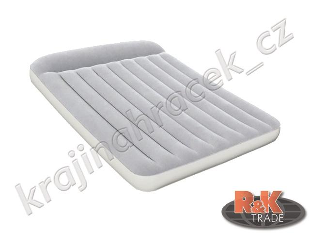Bestway semišová nafukovací matrace pro 2 osoby
