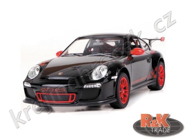 Rastar Porsche 911 GT3 RS 1:14 auto autíčko na dálkové ovládání R/C