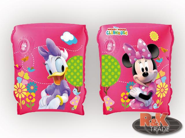 Dětské nafukovací rukávky Mickey Mouse 91021