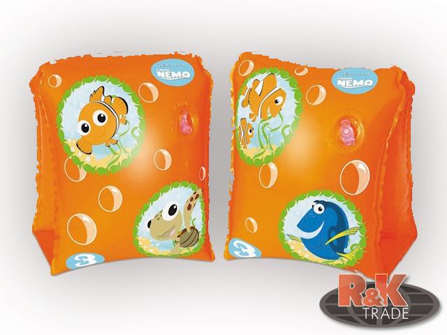 Dětské nafukovací rukávky křidýlka Nemo