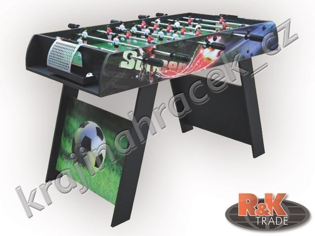 Klasický fotbálek - velký stolní fotbal
