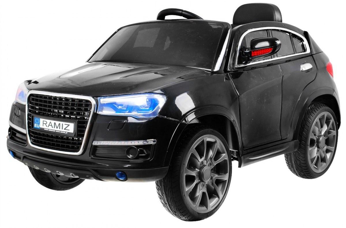 Dětské elektrické autíčko auto SUV